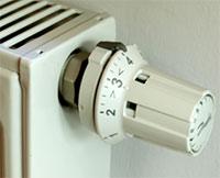 Głowice i  zawory termostatyczne